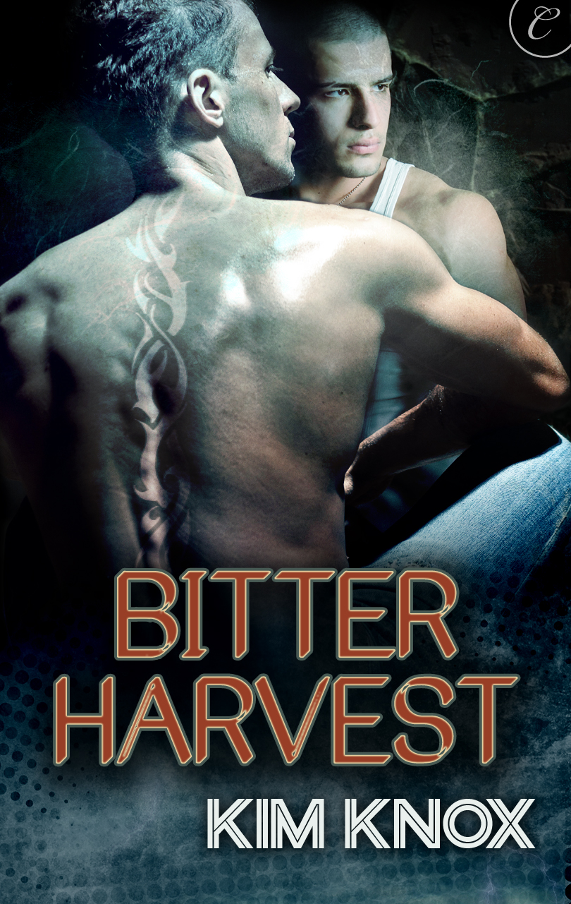 Bitter Harvest cover
