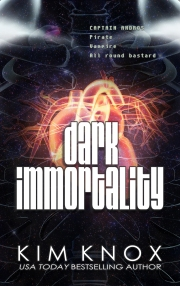 Dark Immortality