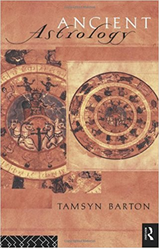 Ancient Astrology - Tamsyn Barton