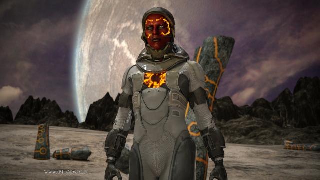 Cyborg-4