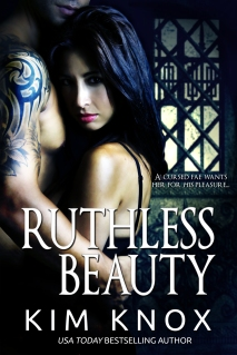 Ruthless Beauty